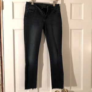 DL1961 Florence jeans size 25